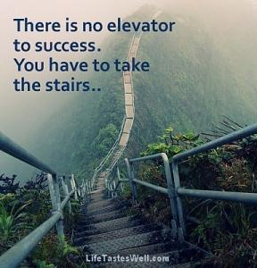 elevator successs